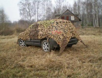 amouflage net standard field3