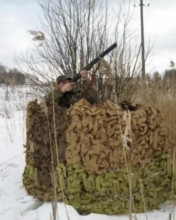 amouflage net standard field5