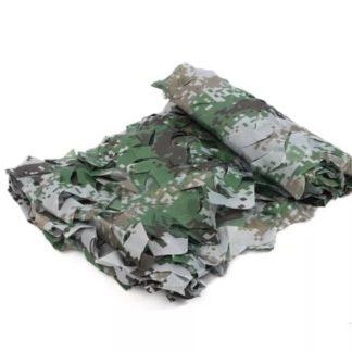 amouflage net jungle1