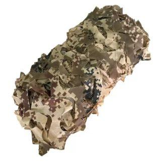 amouflage net steppe1