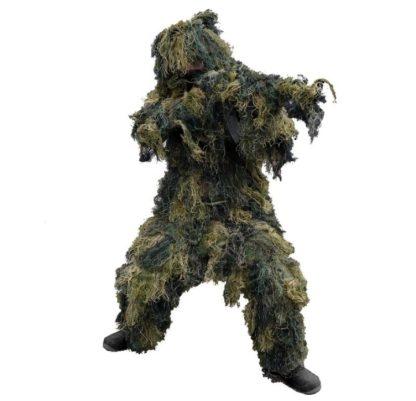 camouflage suit leshy woodland1