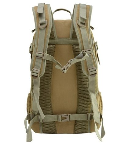 tactical backpack 2 3