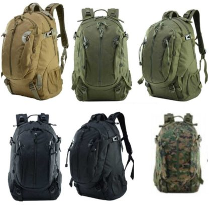 tactical backpack 2 5