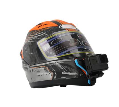 на шлем губа 3